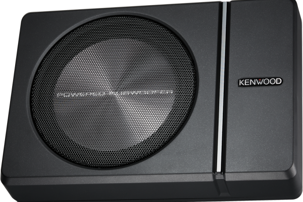 Get a Bass Boost with the KSC-PSW8