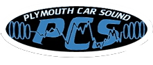 Plymouth Car Sounds Logo