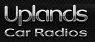 Uplands Car Radio Logo