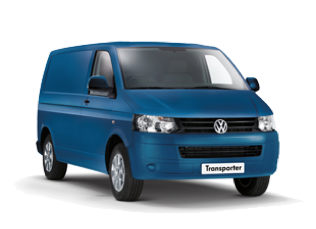Volkswagen Commercial Vehicles dealership