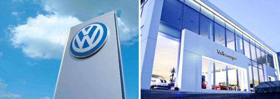 Find Your Local Volkswagen Dealership Kenwood Uk
