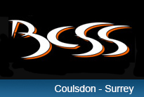 BCSS - Coulsdon
