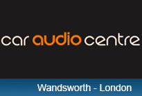 Car Audio Centre - InPhase - London