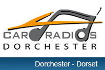 Car Radios Dorchester