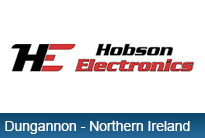 Hobson Electronics - Northern Ireland