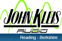 John Kleis Audio - Berkshire
