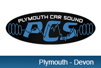 Plymouth Car Sound - Devon