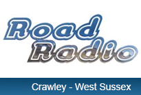 Road Radio - Crawley