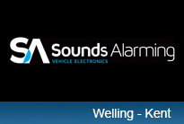 Sounds Alarming - Welling