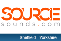 Source Sounds - Sheffield