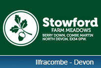 Stowford Farm Meadows Van Converters