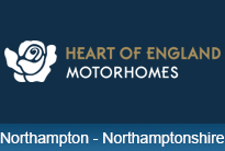 Heart of England Motorhomes