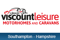 Viscount Leisure Motorhomes & Caravans